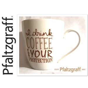 Pfaltzgrqff Everyday Large Mug